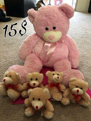 Soft toys for Sale in Henrico, VA
