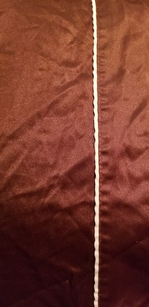 Two Brown Twin Nylon Flat Sheets for Sale in Plantation, FL