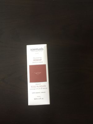 Scentuals Rosehip Beauty oil -$15 for Sale in Riverview, FL