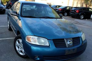 2004 Nissan Sentra for Sale in Johnson City, TN