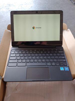 Samsung Chromebook for Sale in Peoria, AZ