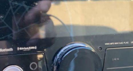 JVC Double Din Stereo for Sale in Menifee,  CA