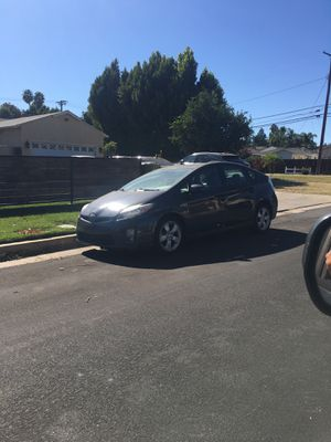 2010 Toyota Prius fully loaded for Sale in Los Angeles, CA