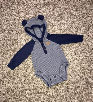 3 Month Long Sleeve for Sale in Bonsall, CA