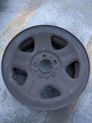 Jeep Wrangler TJ wheels for Sale in Southfield, MI