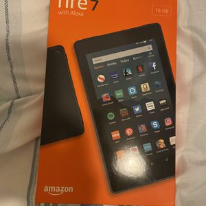 Fire 7 Tablet for Sale in Baltimore, MD