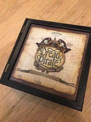 Dread Pirate Board Game for Sale in Chicago, IL