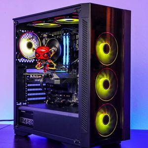 Gaming PC for Sale in Glendora, CA
