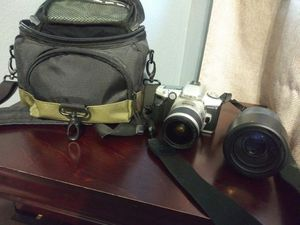 Minolta Camera for Sale in Peoria Heights, IL