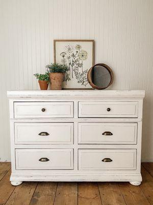 farmhouse dresser for Sale in Mount Vernon, WA
