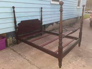 1939 vintage bed frame for Sale in Wyoming, MI