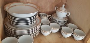 China dish set for Sale in Los Angeles, CA