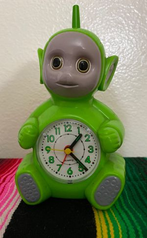 Teletubby Alarm Clock for Sale in Los Angeles, CA