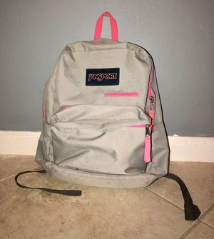 Jansport Backpack with Electronics Pocket & Laptop Sleeve for Sale in Miami, FL