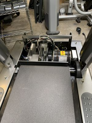 Treadmill life fitnesses treadmill integrates for Sale in Santa Ana, CA