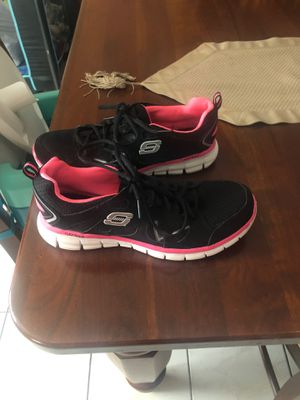 Like new sketchers for Sale in Los Angeles, CA
