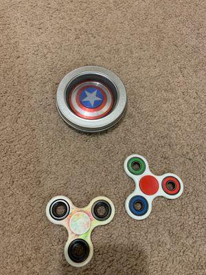Fidget spinners for Sale in Aurora, CO