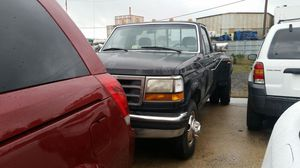 94 Ford f 350 7.3 for Sale in Laurel, MD