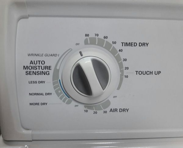 Kenmore 80 Series Dryer For Sale In Everett Wa Offerup