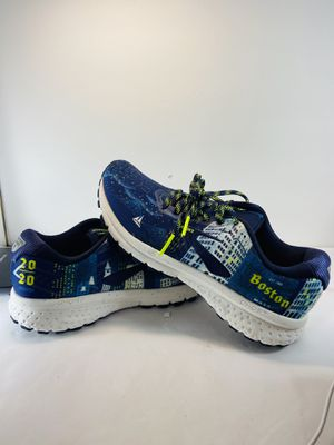 BROOKS WOMEN'S RUN BOSTON 2020 GHOST 12 - Size 9 Women's for Sale in Fullerton, CA