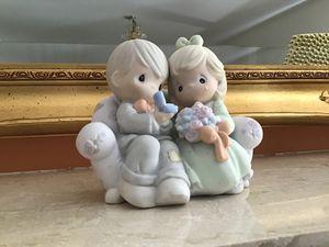 Precious moments figurine for Sale in San Jose, CA
