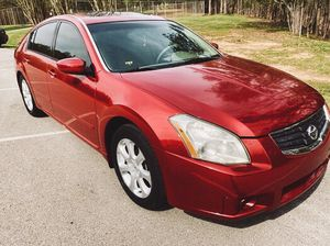 For sale 2007 Nissan Maxima ! for Sale in Queens, NY