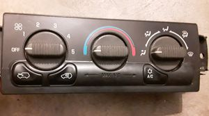 99-02 HVAC Heater AC SWITCH Control. for Sale in Baton Rouge, LA