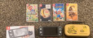Nintendo switch for Sale in Oakley, CA