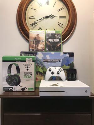 Xbox one s for Sale in Burke, VA