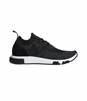 adidas NMD Racer PK Primeknit Black White Grey AQ0949 Size 8.5 New Without Box for Sale in French Creek, WV