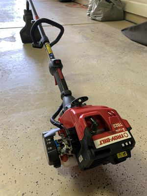 Troy-bilt gas weed eater for Sale in AZ, US