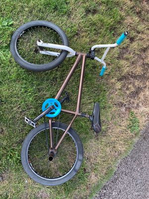 BMX BIKE $100 for Sale in Vancouver, WA