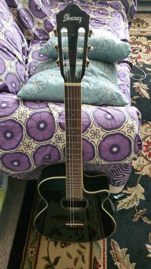 Ibanez Classical Guitar-Amazing Condition for Sale in Manassas Park, VA