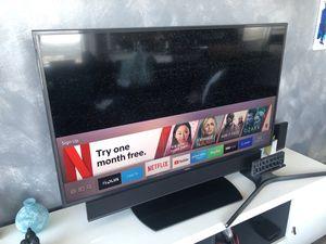 "Samsung 50"" 4K UltraHD LED Smart TV 50 inch for Sale in Tampa, FL"