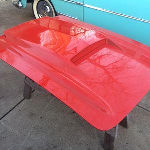 1958 Corvette Hood for Sale in Des Plaines, IL