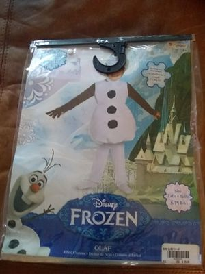 Olaf costume for Sale in Taylor, MI