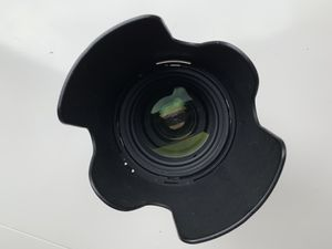 Nikon Zoom-NIKKOR 70-200mm f/2.8 SWM AF-S VR IF ED G Lens for Sale in Redmond, WA