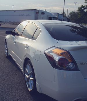 Sell 2007 Nissan Altima White for Sale in St. Louis, MO