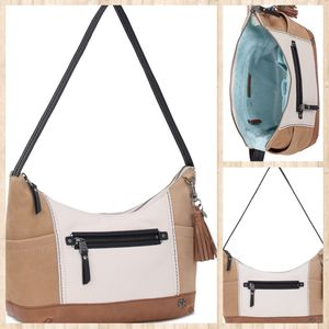 The Sak Kendra Leather Hobo for Sale in Tampa, FL