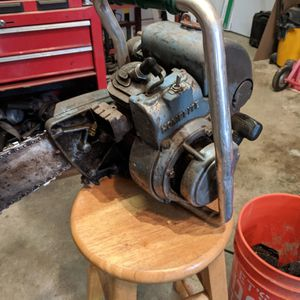 1938 Homelite Zep Chain Saw for Sale in Ocean Shores, WA