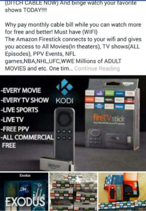 Firestick for Sale in Lakeland, FL