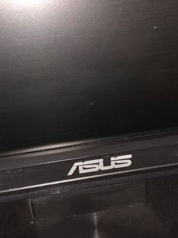 Asus Computer Monitor for Sale in Rancho Cucamonga,  CA