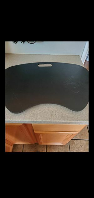 Kids' lap desk for studying homework $10 for Sale in Montclair, CA