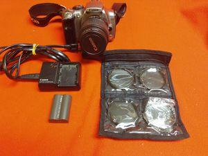 Canon EOS DIGITAL REBEL CAMERA for Sale in Largo, FL