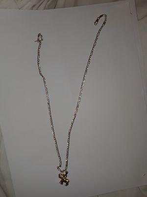 10kt gold chain for Sale in Trenton, NJ