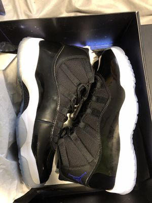 Space jams 11 size 11 DEAD Stock for Sale in Fairfax, VA
