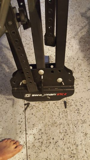 Swajman XTC2 bike rack for Sale in Dixon, IL