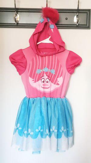 Trolls poppy dress/ costume for Sale in San Jose, CA