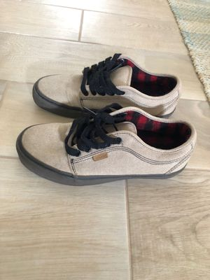 Men's sz 8.5 vans for Sale in Carlsbad, CA