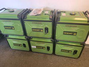 3500 watt inverter generators for Sale in Maryland Heights, MO
